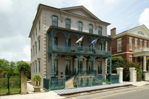 116 Broad Street, Charleston, South Carolina, United States.
