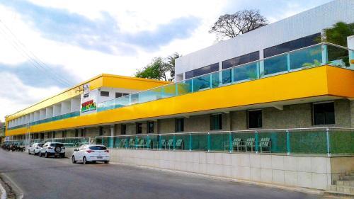 Foto de Thermas Hotel