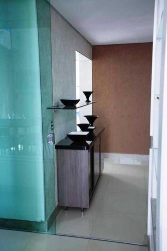 Hotel Conexão Pampulha Photo