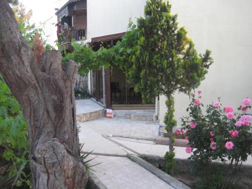 Foca Phokaia Garden yol tarifi