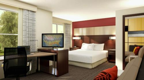 Residence Inn By Marriott Denver Cherry Creek - Denver, CO 80246