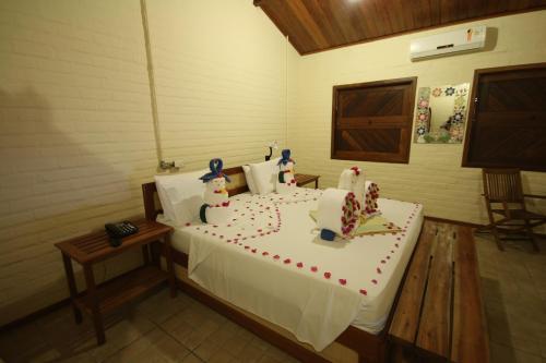 Porto Preguiças Resort Photo