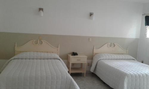 Hotel Fayad de Huejutla Photo