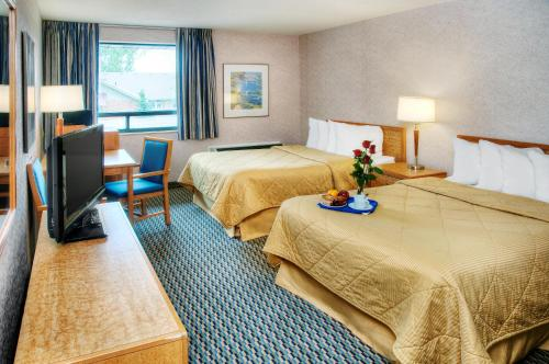 Comfort Inn Bridgewater Photo