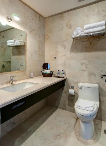 Studio Hotel Photo
