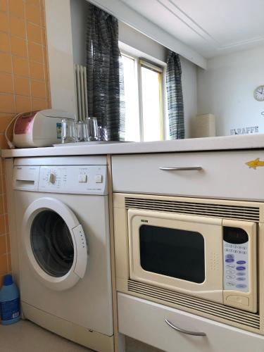 Jinqiao International Apartment photo 22