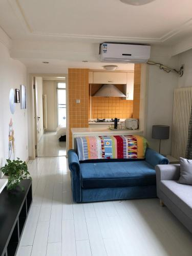 Jinqiao International Apartment photo 23