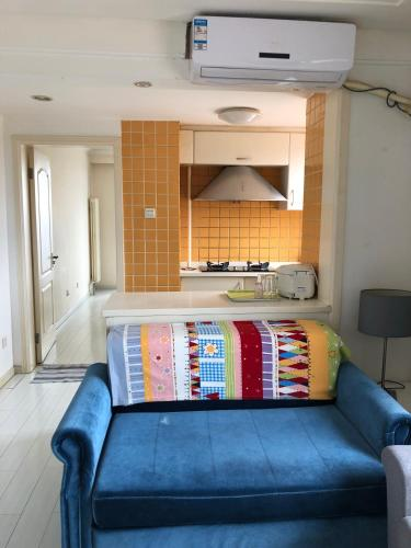 Jinqiao International Apartment photo 24