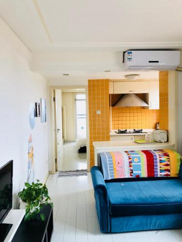 Jinqiao International Apartment photo 31