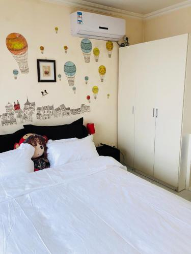 Jinqiao International Apartment photo 33