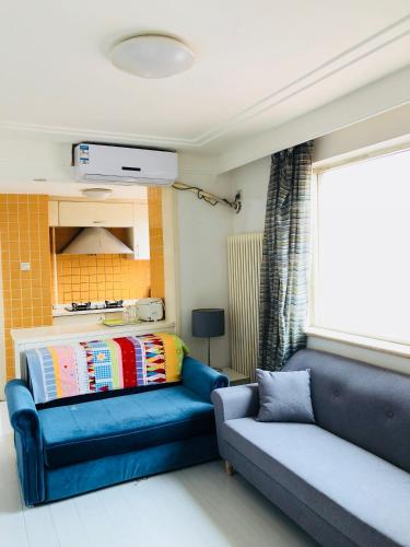 Jinqiao International Apartment photo 35