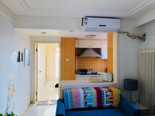Jinqiao International Apartment photo 37