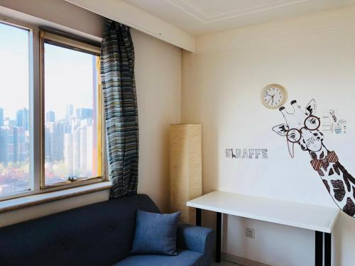 Jinqiao International Apartment photo 42