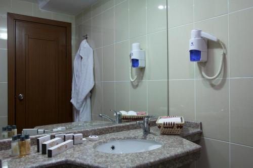 Atalay Hotel, Ankara