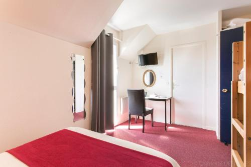 Hôtel Eurocéan by Popinns