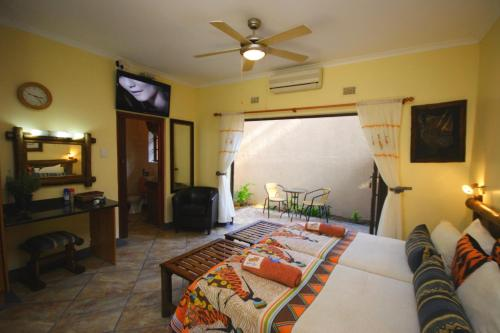Zulani Guest House Photo