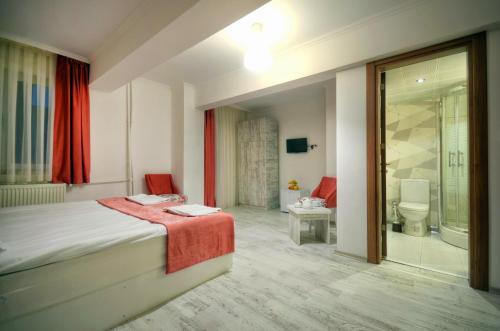 Hotel Abro Sezenler, Ankara