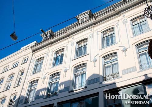 Hotel Doria impression