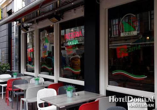 Hotel Doria photo 6
