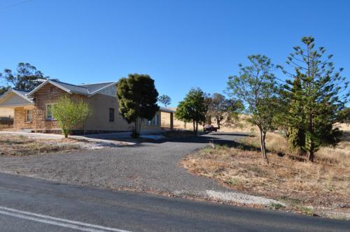 Lambert Estate Retreat