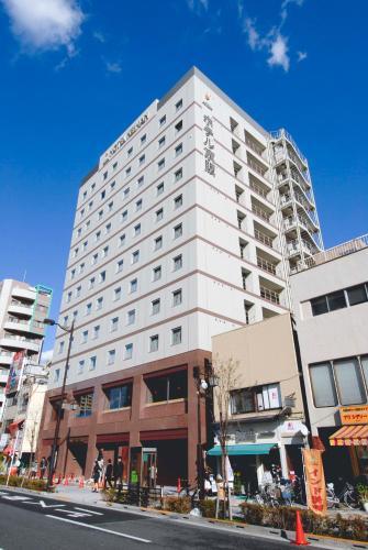 Hotel Keihan Asakusa photo 13