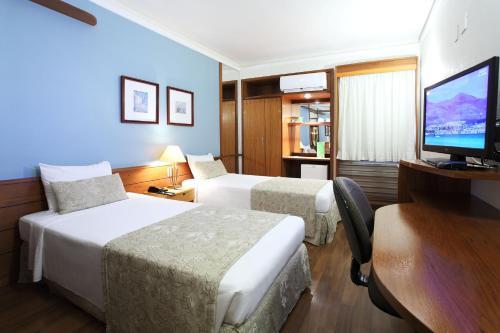 Foto de Gran Rio Hotel