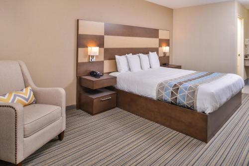 Americas Best Value Inn - San Carlos photo 8
