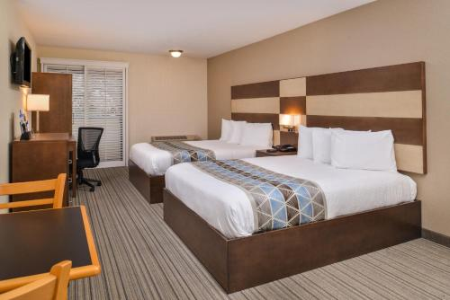 Americas Best Value Inn - San Carlos photo 19