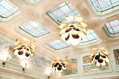 Galleria Park Hotel - 16 of 40