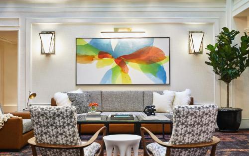 Galleria Park Hotel - 14 of 40