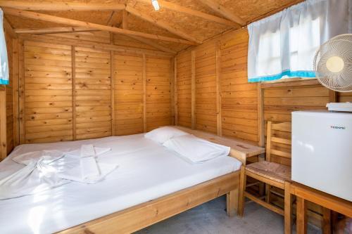 Camping Koutsounari