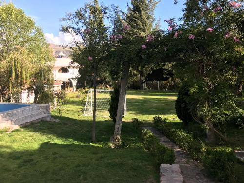 Casa Samana Wasi Photo