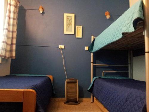 ALOHA Habemus Hostel Photo