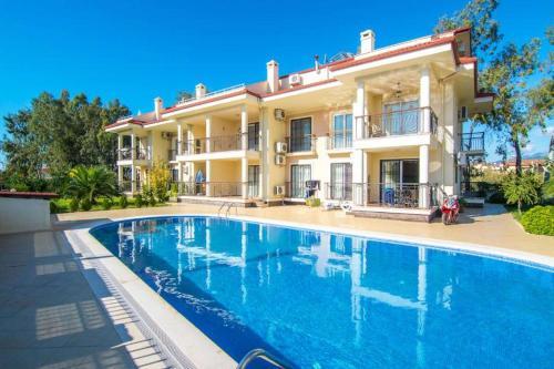 Fethiye Ege Apartment 4 by Infinity Homes online rezervasyon