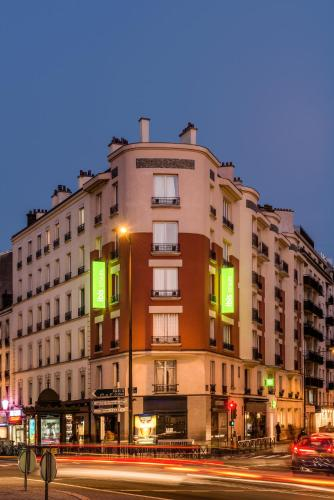 ibis Styles Paris Boulogne Marcel Sembat photo 25