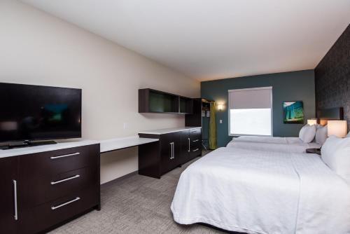 Home2 Suites By Hilton Rochester - Rochester, MN 55902