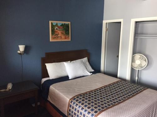 Sea Garden Motel Hotel Pismo Beach Awesome Ideas