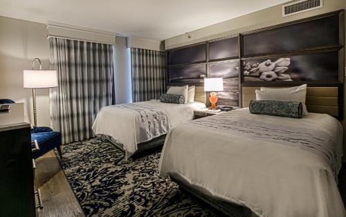Hotel Indigo Birmingham Five Points S - Uab - Birmingham, AL 35205