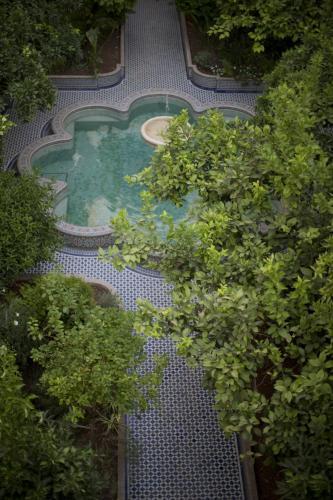 12 Derb el Miter Oued Zhoune Luxury Riad, Medina, Fes, 12 Derb El Miter, Fès 30000, Morocco.