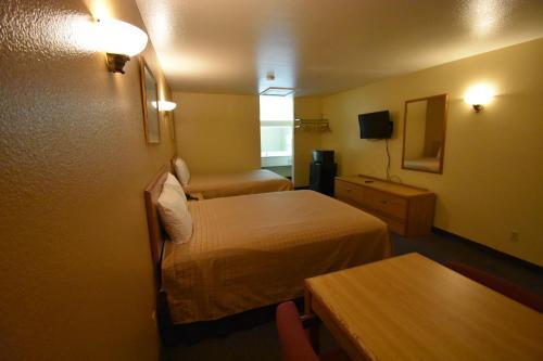 Americas Best Value Inn San Antonio/Lackland Afb - San Antonio, TX 78227
