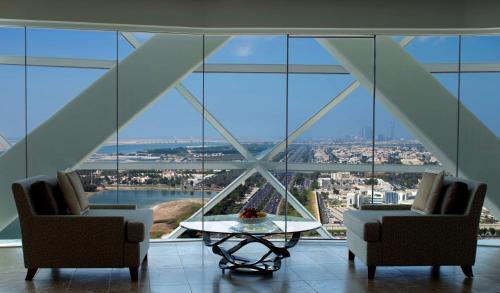 Hyatt Capital Gate Abu Dhabi photo 35
