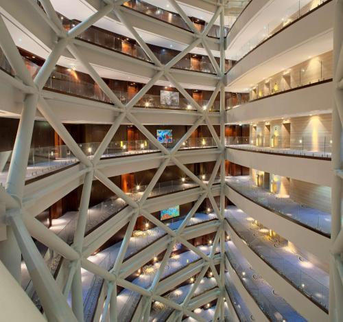 Hyatt Capital Gate Abu Dhabi photo 55