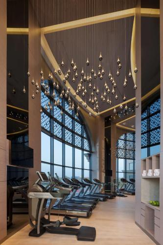 Hyatt Regency Dubai Creek Heights photo 45