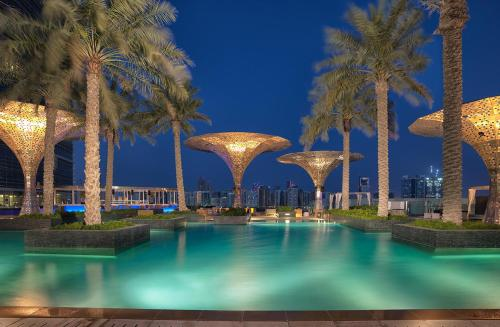 Rosewood Abu Dhabi photo 38