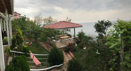 Villa Trabzon, Trabzon
