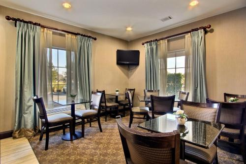 Magnolia Inn And Suites Pooler - Pooler, GA 31322