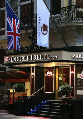 DoubleTree by Hilton Hotel London - Marble Arch impression