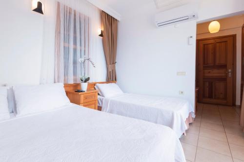 Antalya Villa Apart Hotel Kuluhana