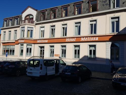 hotel Melissa