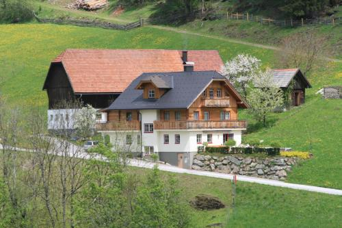 Appartement Steinacher